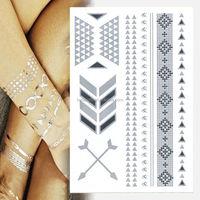 Tattoo Making Supply Wedding Ring Tattoo Design Temporary Tattoo Sleeves