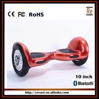 hoverboard 10 inch factory price 2 wheel electric scooter