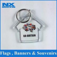 custom high quality keychain manufacturer / metal,pvc, keychain keyring factory