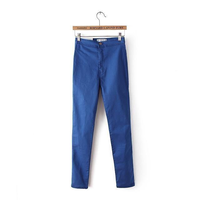Женские джинсы , A10-12