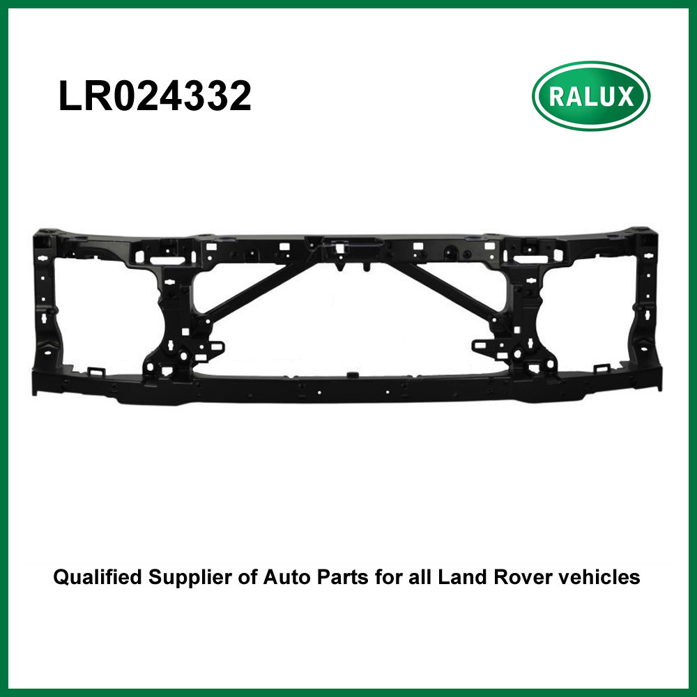 Auto Radiator Frame / Front Body Panel Lr024332 / Lr013044