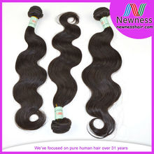 Unprocessed 100% brazilian virgin hair extension in new york