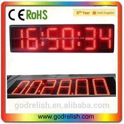 Brand new stopwatch for sports training with CE certificate