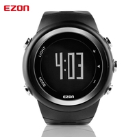 Factory Direct Sale Brand Watch EZON T023 Multifunctional Vogue Watch for Running