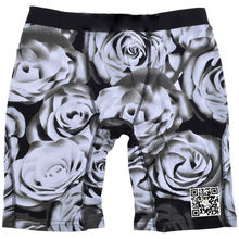 Custom Full Sublimation Printing Boys Boxer Bikini Briefs For Men