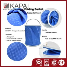 Car Wash Equipment Car Washer Machine Bucket