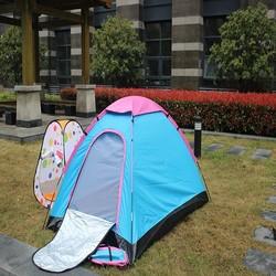 popular aluminum frame pagoda camping tent