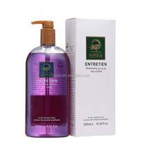 Anti-dandruff mild clean hair Shampoo