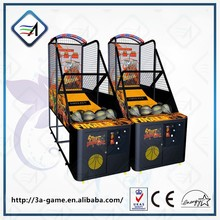 street basketball arcade game machine adult game for sale