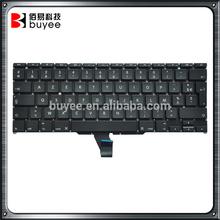 para macbook a1370 fr teclado francés de distribución de teclado