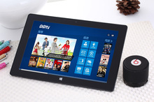 Hot 10 inch High end win8 tablet with keyboard