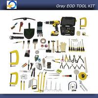 RSP EOD Tool Kit