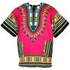 Wholesale Price Excellent Quality Unique african dashiki shirt