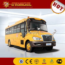 World famous safety coach bus for sale Yutong Mobile Bus ZK6720DF