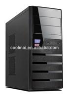 Desktop computer case wholesales,Desktop computer case factory,Desktop Pc cabinets factory-V30