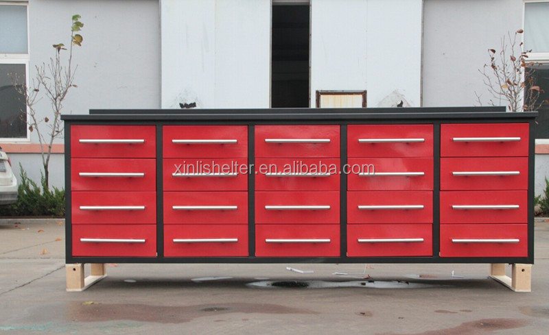 Beau ... 12D Drawer Suihe Tool Cabinet (4) ...