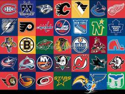 2015 NHL ice hockey sweatband