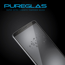 Trading New Products Crystal Clear Tempered Glass Cellphone Screen Protector For LG G4