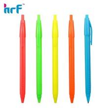 simple Office Stationery plastic ballpoint pen