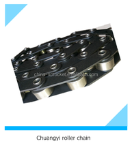 European standard double pitch conveyor chain
