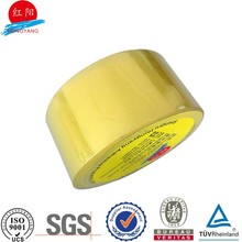 Bopp high quality film and glue adhesive tape