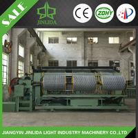 Automatic gabion mesh knitting machine supplier from China