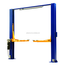 In China Low Price Sale Vehicle Lifter movable hydraulic car lift hydraulic piston