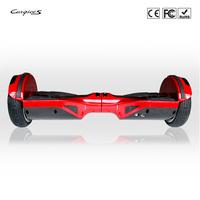 China cheap two wheel smart balance self balancing electric scooter
