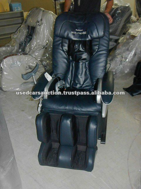 Used Home Health Massage Chair Buy Massage Chair Use