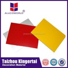 low density polyethylene core panel for modern furniture design