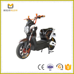 Cheap Factory Price 800W High Power Brushless Motor Adult Electric Motorcycle for Cheap Sale