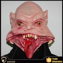 Halloween mask - Halloween party - a face mask - terrorist mask - big face