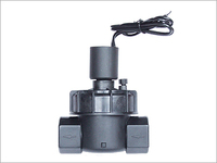 1inch electric normally open water solenoid valve