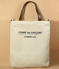 8 years supplier of printed organic cotton organic cotton canvas bag