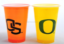 YS11003 18OZ disposable plastic pp cups