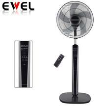 Ventilador de foshan fabricante 16'' luxory ventilador de pie