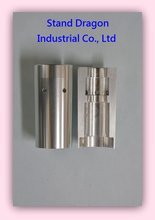 auto turned stainless steel hardware lathe computer spare parts