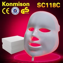 New hot sale led facial mask for facial treatment