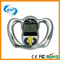 Digital Handheld Body Fat Instrument,factory supply