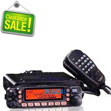 Venta al por mayor ft-7800e dualband potente coche de radio
