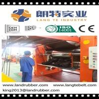 Highly Durable Abrasion Resistant Conveyor Belt For Solutions Of Tough Transportation