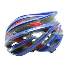 casco para ciclismo