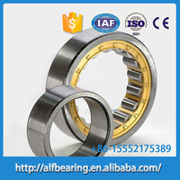 Bearing NU1014 used to electric motors Cylindrical Roller Bearing