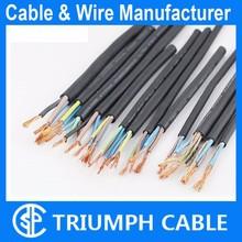 flexible power cord