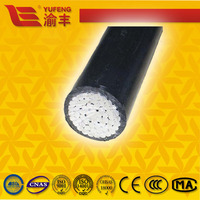 10kv XLPE ABC Cable/Aerial Bundled Cable/Aerial Bounded Cable