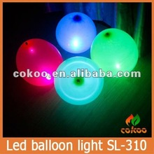 High Quality Helium Inflable led Flying Light up Balloons Wedding Decorations Latex Balloons