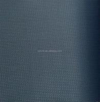 100% polyester blue cross jacquard oxford cloth