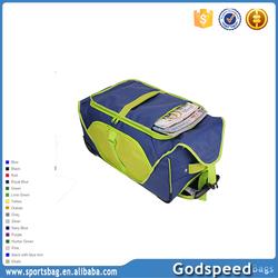 professional polo classic travel bag,easy travel bag,golf bag travel cover