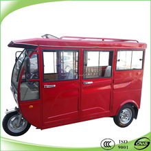 New model cng 3 wheelers motor tricycle