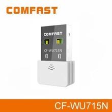 COMFAST CF-WU715N 150Mbps Charter Wireless Internet Wireless Wifi Adapter Adapter